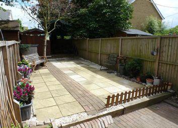 Thumbnail 2 bed terraced house for sale in Barrow Green, Teynham, Sittingbourne, Kent