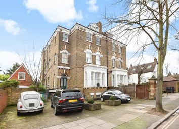 Thumbnail 1 bedroom flat for sale in Waldegrave Park, Twickenham