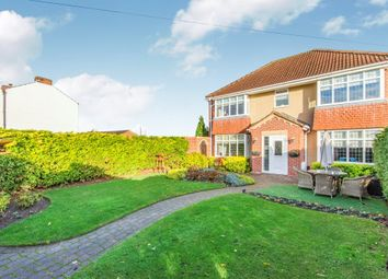 Thumbnail 4 bedroom detached house for sale in Tickhill Road, Balby, Doncaster