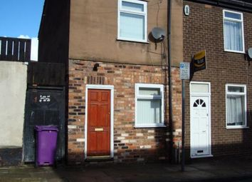 Thumbnail 2 bed end terrace house to rent in Stonehill Street, Liverpool