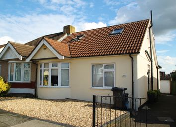 Thumbnail 4 bed semi-detached bungalow for sale in Prospect Road, Woodford Green