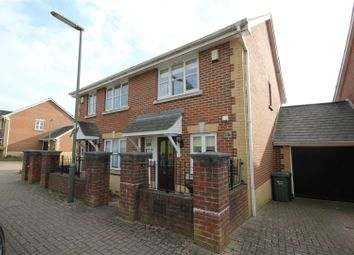 Thumbnail 2 bed property to rent in St. Catherines Park, Guildford