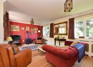 Thumbnail 2 bed end terrace house for sale in Barn Field Place, East Grinstead, West Sussex