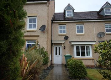 Thumbnail 3 bedroom town house to rent in 53 Jim Bush Drive, Prestonpans