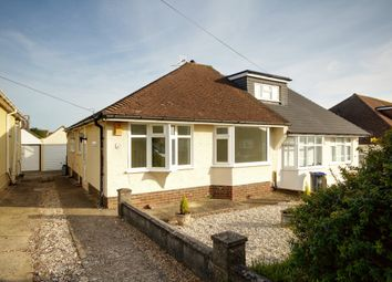 Thumbnail 2 bed bungalow to rent in New Barn Road, Shoreham-By-Sea