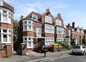 Thumbnail 6 bedroom semi-detached house for sale in Crediton Hill, West Hampstead, London