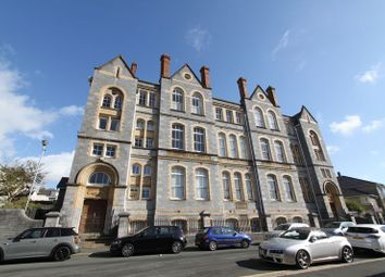 1 bed flat to rent in Sutton High, Greenbank, Plymouth PL4