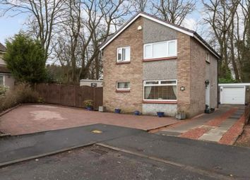 Thumbnail 4 bed detached house for sale in Badenoch Road, Kirkintilloch, Glasgow, East Dunbartonshire