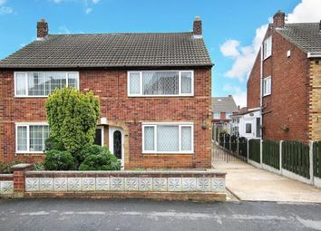 Thumbnail 3 bedroom semi-detached house for sale in Winchester Way, Scawsby, Doncaster