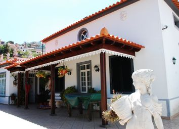 Thumbnail 4 bed detached house for sale in Funchal, Santo António, Funchal