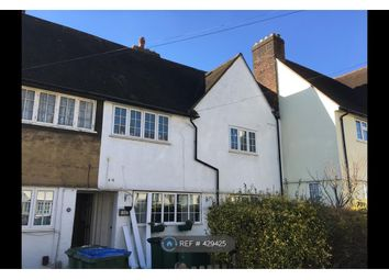 2 bed maisonette to rent in Granby Road, London SE9