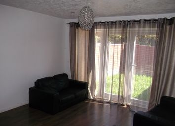 Thumbnail 2 bed terraced house to rent in Marriot Close, Bedfont