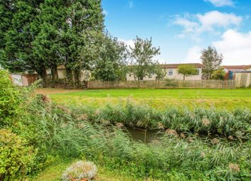 2 bed mobile/park home for sale in Lighthouse Park, St. Brides Wentlooge, Newport NP10