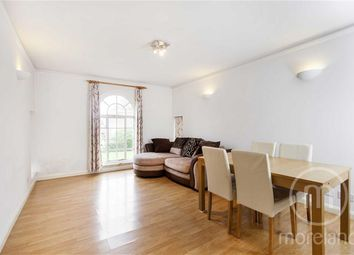 Thumbnail 2 bedroom flat to rent in The Pantiles, Golders Green