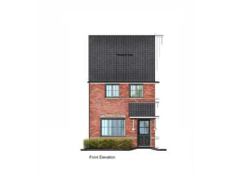 Thumbnail 2 bed semi-detached house for sale in Hampton Dene Road, Hereford