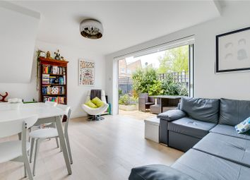 Thumbnail 2 bed flat for sale in Thorney Hedge Road, Chiswick, London