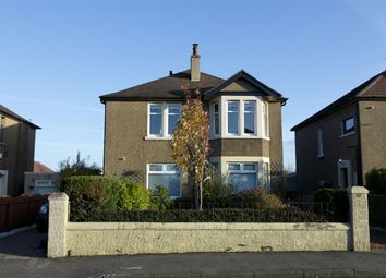 Thumbnail 2 bed flat for sale in Oliver Road, Falkirk