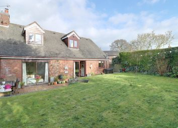 Thumbnail 4 bed detached house for sale in Betchton Road, Elworth, Sandbach