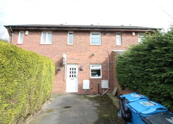 Thumbnail 2 bed terraced house for sale in The Queensway, Hull
