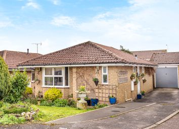 Thumbnail 2 bed detached bungalow for sale in Tyrell Close, Stanford In The Vale, Faringdon
