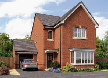 "Thumbnail 4 bed detached house for sale in ""The Esk"" at Backworth, Newcastle Upon Tyne"