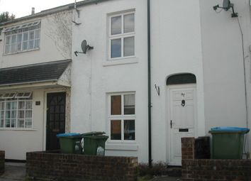 Thumbnail 2 bed detached house to rent in Earls Road, Southampton
