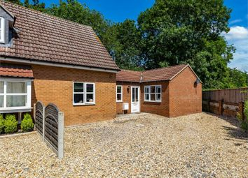 Thumbnail 3 bed semi-detached house for sale in Lancaster Close, Bardney, Lincoln