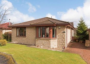 Thumbnail 3 bed bungalow for sale in Grierson Drive, Deanston, Doune, Stirlingshire