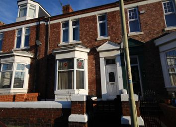 3 bed terraced house for sale in Mortimer Road, South Shields NE33