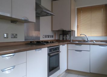 Thumbnail 2 bed flat to rent in Vine Close, Sutton