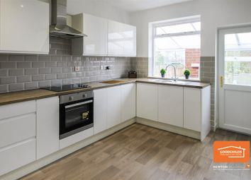 Thumbnail 2 bed detached bungalow for sale in Friezland Lane, Walsall Wood, Walsall
