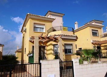 Thumbnail 3 bed villa for sale in Ciudad Quesada, Torrevieja, Alicante, Valencia, Spain