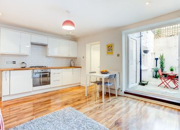 2 bed maisonette for sale in Waterloo Street, Hove BN3