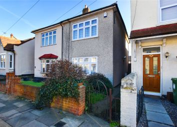 3 bed semi-detached house for sale in Chapel Road, Bexleyheath, Kent DA7