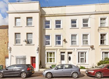 Thumbnail 4 bed terraced house for sale in Harbour Way, Folkestone