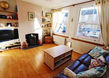 Thumbnail 2 bed semi-detached house for sale in Glendish Road, London