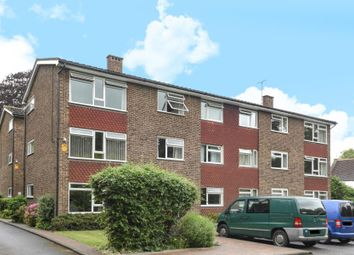 Thumbnail 2 bed flat for sale in Maxwell House, Prince Imperial Road, Chislehurst