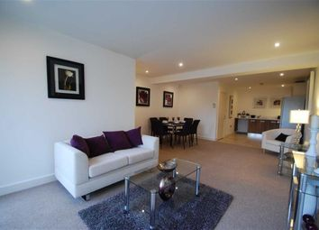Thumbnail 1 bed flat for sale in Wharfside, Brandlesholme, Bury