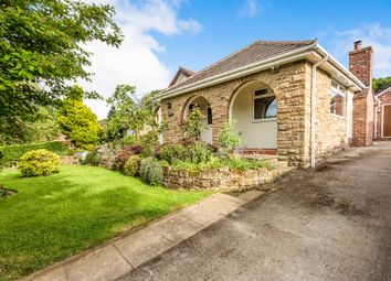 Thumbnail 3 bed detached bungalow for sale in Denaby Lane, Old Denaby, Doncaster