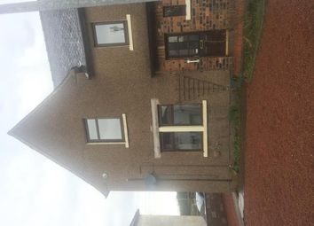 Thumbnail 3 bed semi-detached house to rent in Annandale Crescent, Lochmaben, Lockerbie