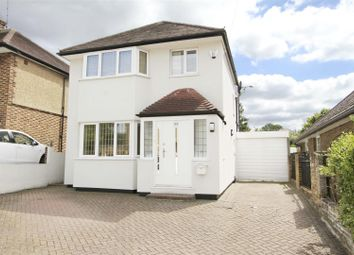3 bed detached house for sale in Chiltern View Road, Cowley, Uxbridge UB8