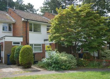 Thumbnail 3 bed terraced house to rent in Long Hide, Princes Risborough