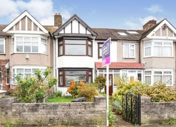 Thumbnail 3 bed terraced house for sale in Spearpoint Gardens, Ilford