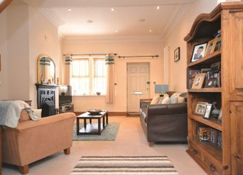 Thumbnail 3 bed terraced house to rent in New Street, Mawdesley, Ormskirk