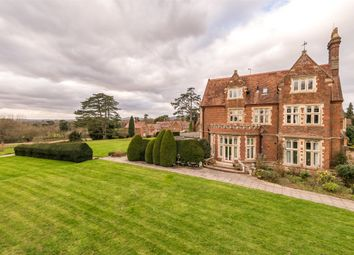 Thumbnail 2 bed flat for sale in Grenehurst Park, Capel, Dorking, Surrey