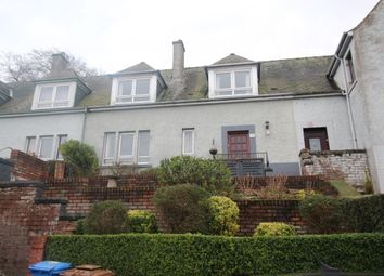 2 bed terraced house to rent in Woodhaven Avenue, Wormit, Newport-On-Tay DD6