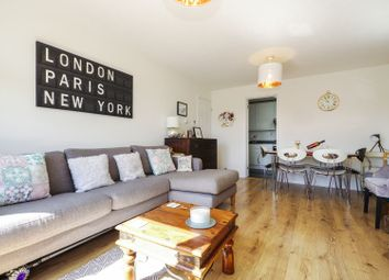Thumbnail 2 bed flat for sale in 45 Station Road, Sidcup
