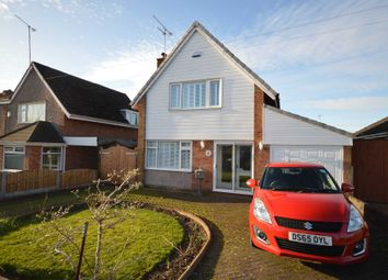 3 bed detached house for sale in Brookhurst Road, Bromborough, Wirral CH63