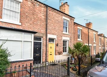 Thumbnail 2 bed cottage for sale in Mileash Lane, Darley Abbey, Derby
