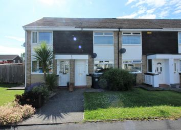 Thumbnail 2 bedroom terraced house to rent in Atholl Close, Darlington